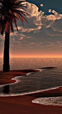 How to Take Good Beach Photos Ocean Wallpaper, Summer Wallpaper, Scenery Wallpaper, Beach Sunset Wallpaper, Beautiful Nature Wallpaper, Beautiful Landscapes, Nature Pictures, Beautiful Pictures, Landscape Photography
