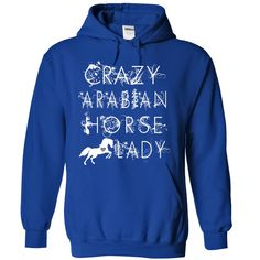 Crazy Horse Lady Breed T-Shirts, Hoodies. Get It Now ==> https://www.sunfrog.com/Funny/Crazy-Horse-Lady-Breed--RoyalBlue-31173757-Hoodie.html?id=41382