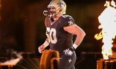 Saints offensive line breakdown = The New Orleans Saints cut ties with longtime right guard Jahri Evans this offseason after he started 153 games, making six Pro Bowl trips since entering the league as a fourth-round pick in 2006 out of D-II Bloomsburg.  On.....