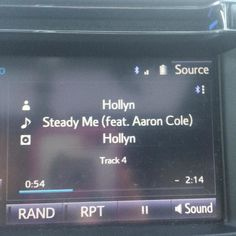 @iamhollyn this song is totally my fav! Love all your music!