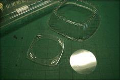 D.I.Y. Shrink Plastic