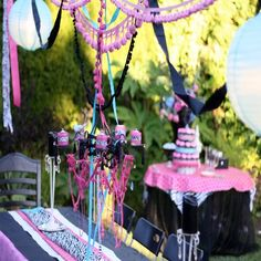 5 Steps To Plan A Teenage Girl Birthday Party