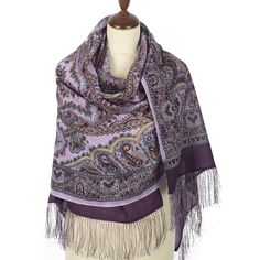 Pashmina Scarf, Shawls And Wraps, Scarf Wrap, Women Accessories, Women Jewelry, Clothes, Brown, Fashion, Wool