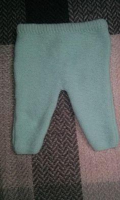 Pantalón talla 3 meses