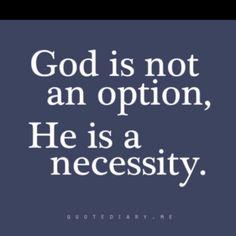 Believe it....
