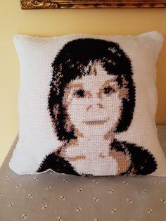 Kissen Cushion