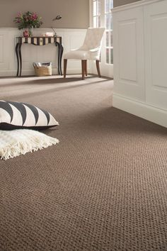 Family Friendly Carpets Family Friendly Carpets Kate Morand katemorand Studio Durability stain resistance and softness are key when buying carpet especially when children nbsp hellip Room carpet Wall Carpet, Diy Carpet, Carpet Flooring, Rugs On Carpet, Cheap Carpet, Carpet Decor, Home Carpet, Stair Carpet, Red Carpets