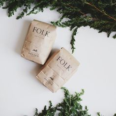 Today we launched a new product. Our Christmas coffee. Simply...