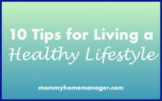 Mommy: Home Manager – Tips from a working mom for calling the show at home