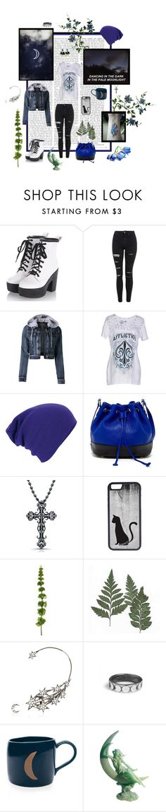 """""""Aspects of Me"""" by reginalove ❤ liked on Polyvore featuring Topshop, LE3NO, Affliction, SUSU, Victoria Kay, CellPowerCases and Rachel Entwistle"""