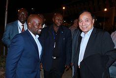 The newly-elected ITU Secretary-General visits Rwanda - BizTech Africa