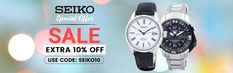 Buy Seiko Watches For Men & Women at 10% OFF, Use Coupon Code : SEIKO10, Hurry Up Guys...!!! Seiko Watches, Coupon Codes, Coupons, Watches For Men, Coding, Guys, Stuff To Buy, Accessories, Women
