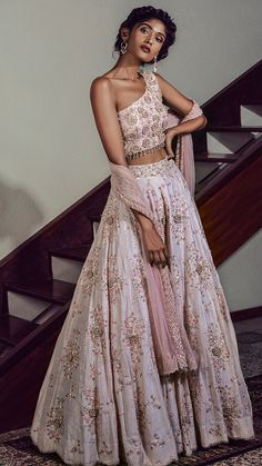 Buy beautiful Designer fully custom made bridal lehenga choli and party wear lehenga choli on Beautiful Latest Designs available in all comfortable price range.Buy Designer Collection Online : Call/ WhatsApp us on : Indian Lehenga, Lehenga Choli, Anarkali, Indian Wedding Outfits, Bridal Outfits, Indian Attire, Indian Wear, Desi Clothes, Indian Clothes