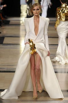Stéphane Rolland Haute Couture, Spring/Summer 2012