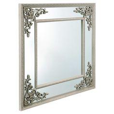 Victoria Wall Mirror-very pretty.