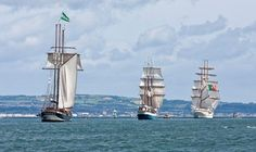26 ships have already signed up for #tallshipsbelfast including 12 Class A vessels! Great going at this early stage!  Titanic Belfast retweeted  Tall Ships Belfast ‏@tallships2015