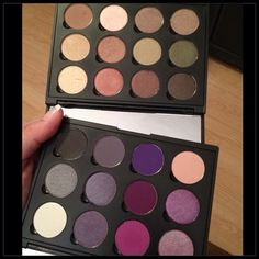 .@makeup_junkie | My Coastal Scents palettes finally arrived (their shipping time kinda sucked... | Webstagram - the best Instagram viewer