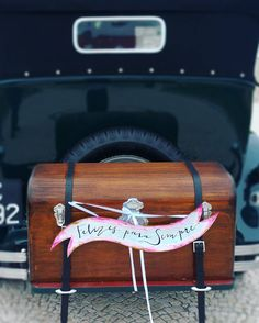 Handmade detail Clara &Jorge Wedding  Photo and design by a pajarita
