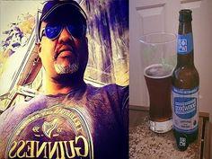 Rod J BeerVentures: Boozing With Goodwood Rum Barrel Oktoberfest 7% AB...