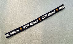NEW PRODUCT Alert! @sparklysoulinc RUN MIAMI #headband! Now available exclusively online at: http://shop.sparklysoul.com/RUN-Miami-Wide-Satin-RUNMIAMI.htm AND It is Miami Marathon weekend! ENTER TO WIN: 1. LIKE photo, 2. SHARE this photo AND tag/follow @sparklysoulinc AND use #sparklysoulRunMiami 3. tag/follow @sparklysoulinc AND use #sparklysoulRunMiami with posts or/and 4. COMMENT below! Enter to win 1 of 3 headbands (Run Miami or 1 of your choice) thr 1/25 11:59pm PST! 3 winners on 1/26!