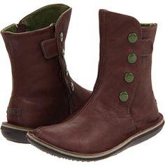 camper beetle boots