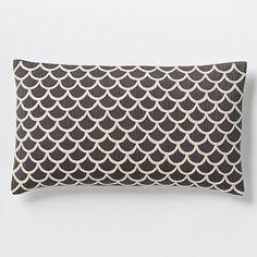 HAVE WEST ELM:  $19.99 Scalloped Crewel Pillow Cover - Slate    http://www.westelm.com/products/scalloped-crewel-pillow-cover-slate-t1217/?pkey=call-sale&cm_src=all-sale||NoFacet-_-NoFacet-_--_-