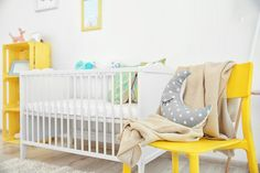 Welcome to our gender neutral baby nurseries photo gallery showcasing lots of nurseries of different types.