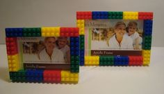 Lego birthday party favor/craft or just something fun for A...