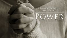 A Pattern for Prayer that Produces Power. Www.fbcg.org. First Baptist Church of Glenarden. Pastor  John K. Jenkins. get the FBCG app