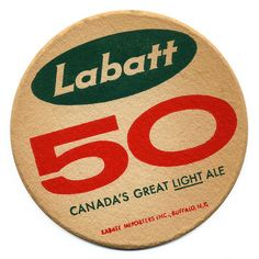 Labatt 50 | Flickr - Photo Sharing!