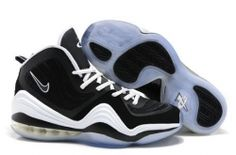 Nike Air Penny 5 Black White, cheap Nike Air Penny If you want to look Nike Air Penny 5 Black White, you can view the Nike Air Penny 5 categories, there have many styles of sneaker shoes you can ch Cheap Jordan Shoes, Nike Shoes Cheap, Nike Free Shoes, Cheap Nike, Air Max Sneakers, Sneakers Nike, Nike Foamposite, Nike Basketball Shoes, Nike Free Runs