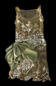 Dress 1926 by allie