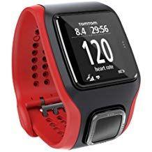 a42b1dcf23a6 TomTom Multisport Cardio GPS de Mano