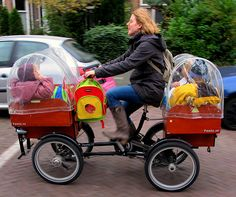 Dutch FEETZ Family Bikes http://www.cyclesense.co.uk/brands/feetz.php