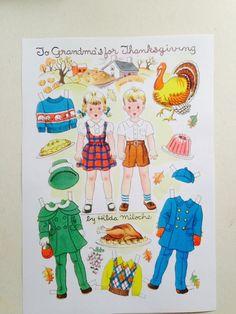 US $4.50 New in Dolls & Bears, Paper Dolls, Magazine