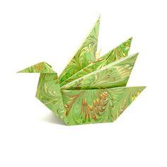 By Gailprentice On Flickr Peacock Designer Traditional Design Diagram Worlds Best Origami