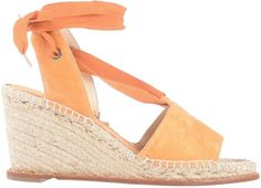Paloma Barceló Women Espadrilles on YOOX. The best online selection of Espadrilles Paloma Barceló. YOOX exclusive items of Italian and international designers - Secure payments Women's Espadrilles, Korean Fashion Casual, Footwear, Wedges, Colour, Shoes, Color, Shoe, Shoes Outlet