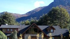 Skiing and Golf in Argentina Lakes District | San Carlos de Bariloche, Argentina | 3RD HOME Luxury Home Exchange Club