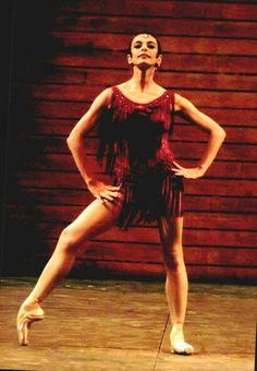 Alessandra Ferri as Carmen