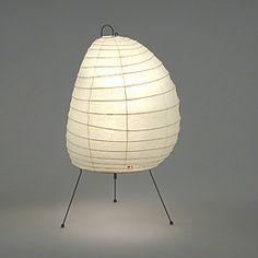 Isamu Noguchi, lampe Akari 1N
