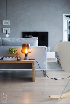 Decorating Blogs, Table Lamp, Lighting, Beautiful Things, Objects, Home Decor, Light Fixtures, Table Lamps, Decoration Home