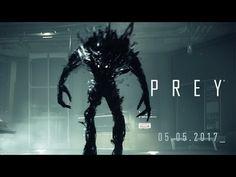 Стала известна дата релиза фантастического триллера Prey | FatCatSlim | Гики пишут для гиков