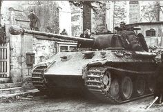 Pz.V Panther