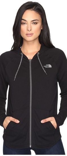 The North Face EZ Hoodie (TNF Black) Women's Sweatshirt - The North Face, EZ Hoodie, NF0A2WKMJK3-001, Apparel Top Sweatshirt, Sweatshirt, Top, Apparel, Clothes Clothing, Gift, - Street Fashion And Style Ideas