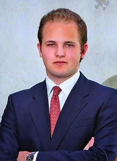 Prince Joseph Wenzel of Liechtenstein - Wikipedia Royal Family Trees, Line Of Succession, Royal Photography, French Army, Royal House, The Heirs, British Monarchy, Descendants, Dream Wedding Dresses