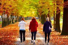 περπάτημα γυμναστική άθληση