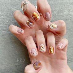 Nailart, Nail Designs, Chic, Nails, Make Up, Shabby Chic, Elegant, Nail Desings, Nail Design
