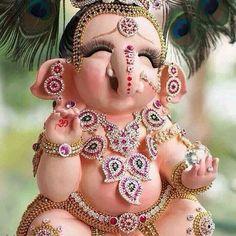 Jai Shree Bal Ganesha