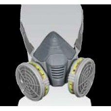 3M Gas Mask D