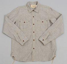 The best. Freewheelers Neal Cassady RR Shirt.